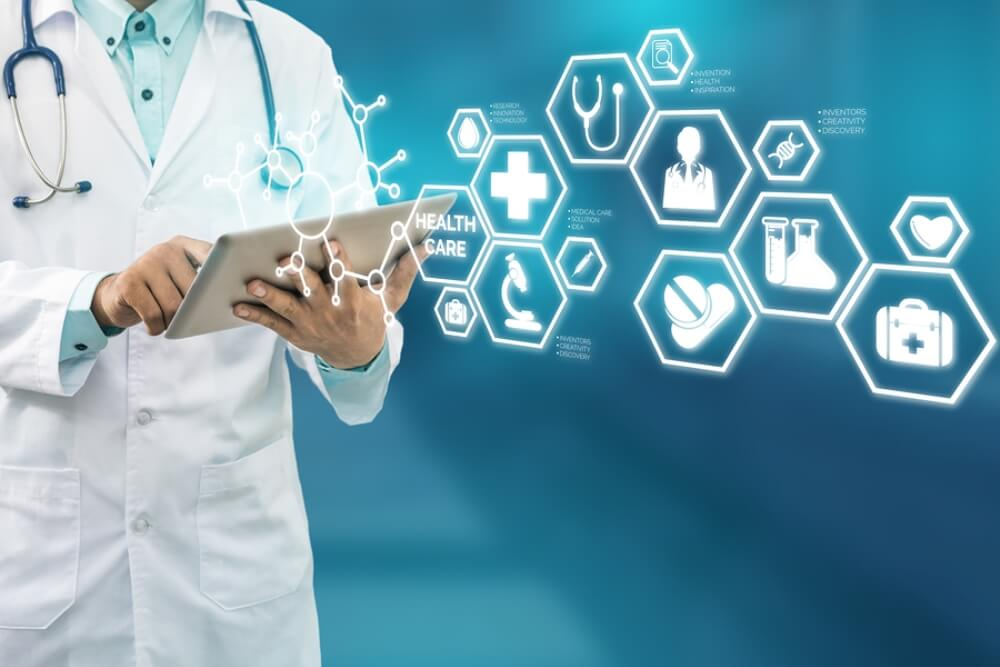 Healthcare Managed IT Services | Peloton Group